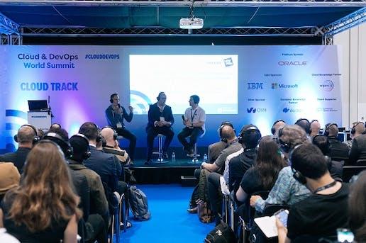 Cloud & DevOps World Summit