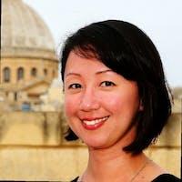 Peichin Tay, Programme Manager, Mayor's Digital Talent Programme