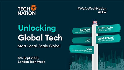 Unlocking Global Tech