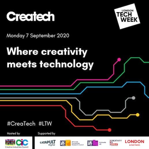 CreaTech - Where creativity meets technology