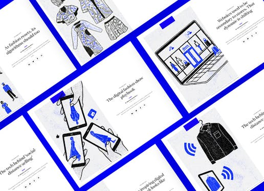 How AI is Improving Fashion's Customer Experience