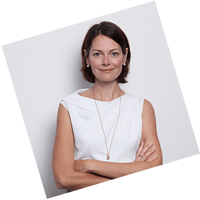 Poppy Gustafsson OBE