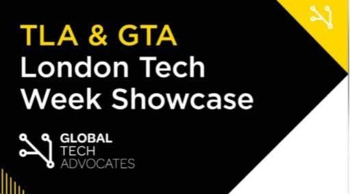Global Tech Advocates: London Tech Week Showcase