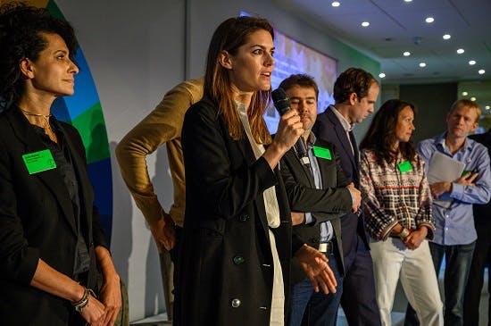 ClimateTech 2021