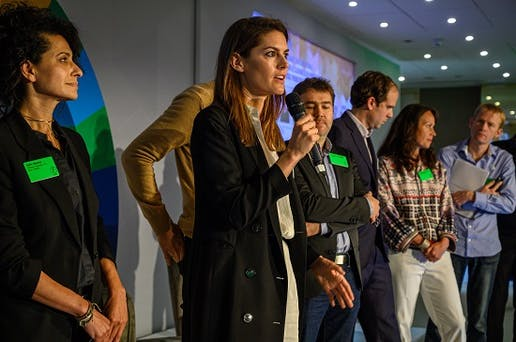 Founders Forum Climate Summit