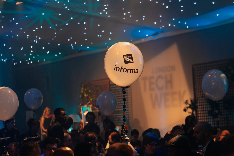 London Tech Week Awards