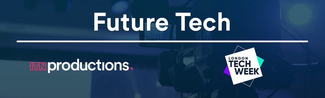 London Tech Week and ITN Productions Industry News