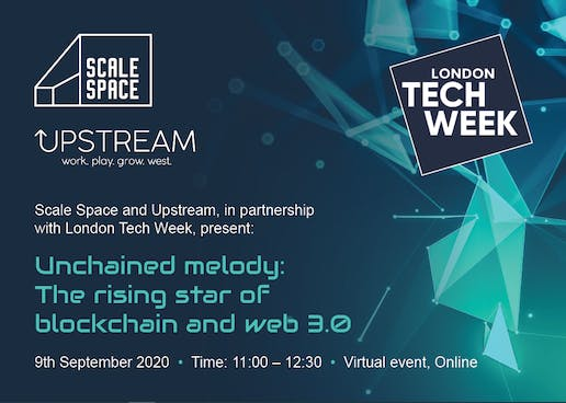 Unchained melody: The rising star of blockchain and web 3.0