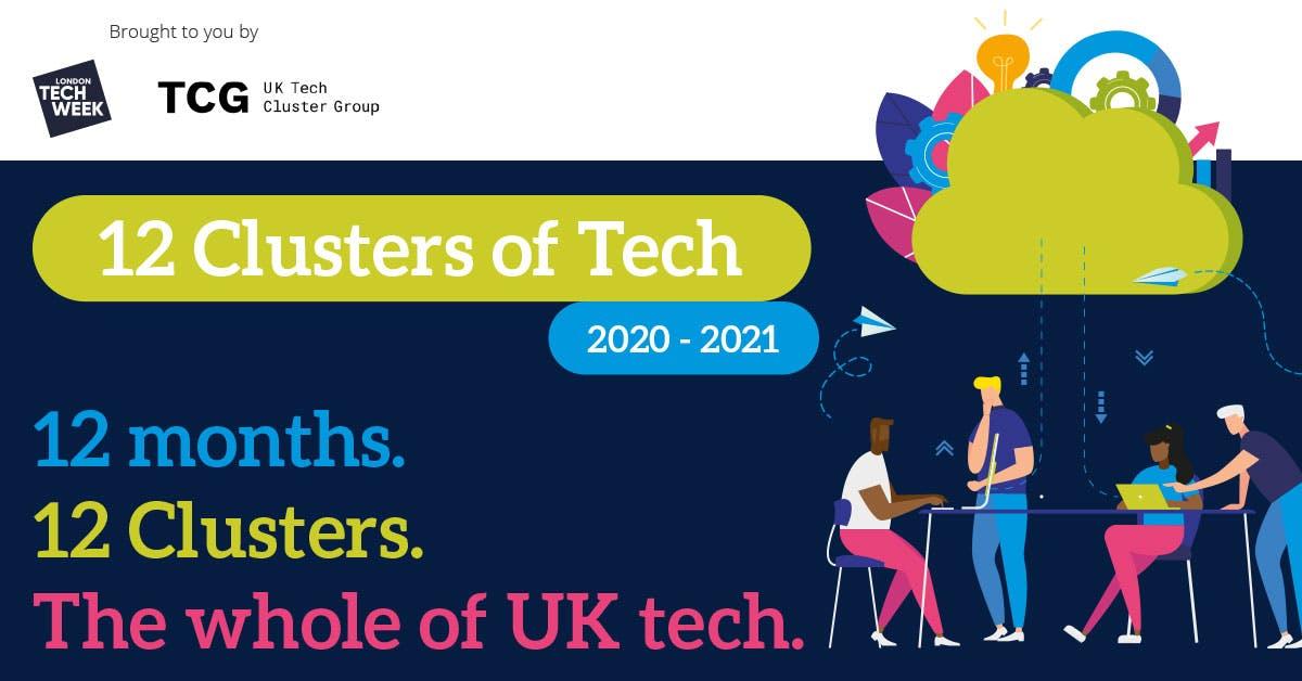 Tech Across The UK