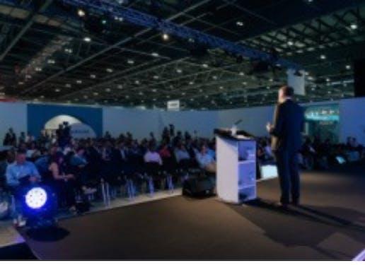 IoT World Europe Summit