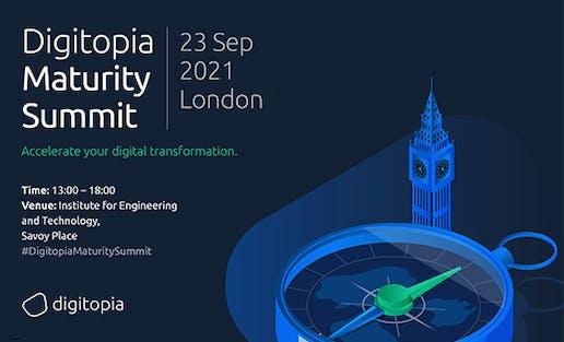 Digitopia Maturity Summit