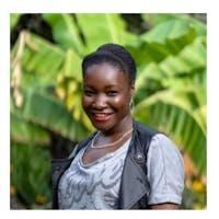 Claudine Adeyemi, Founder of Career Ear & Programme Manager, UK Black Tech